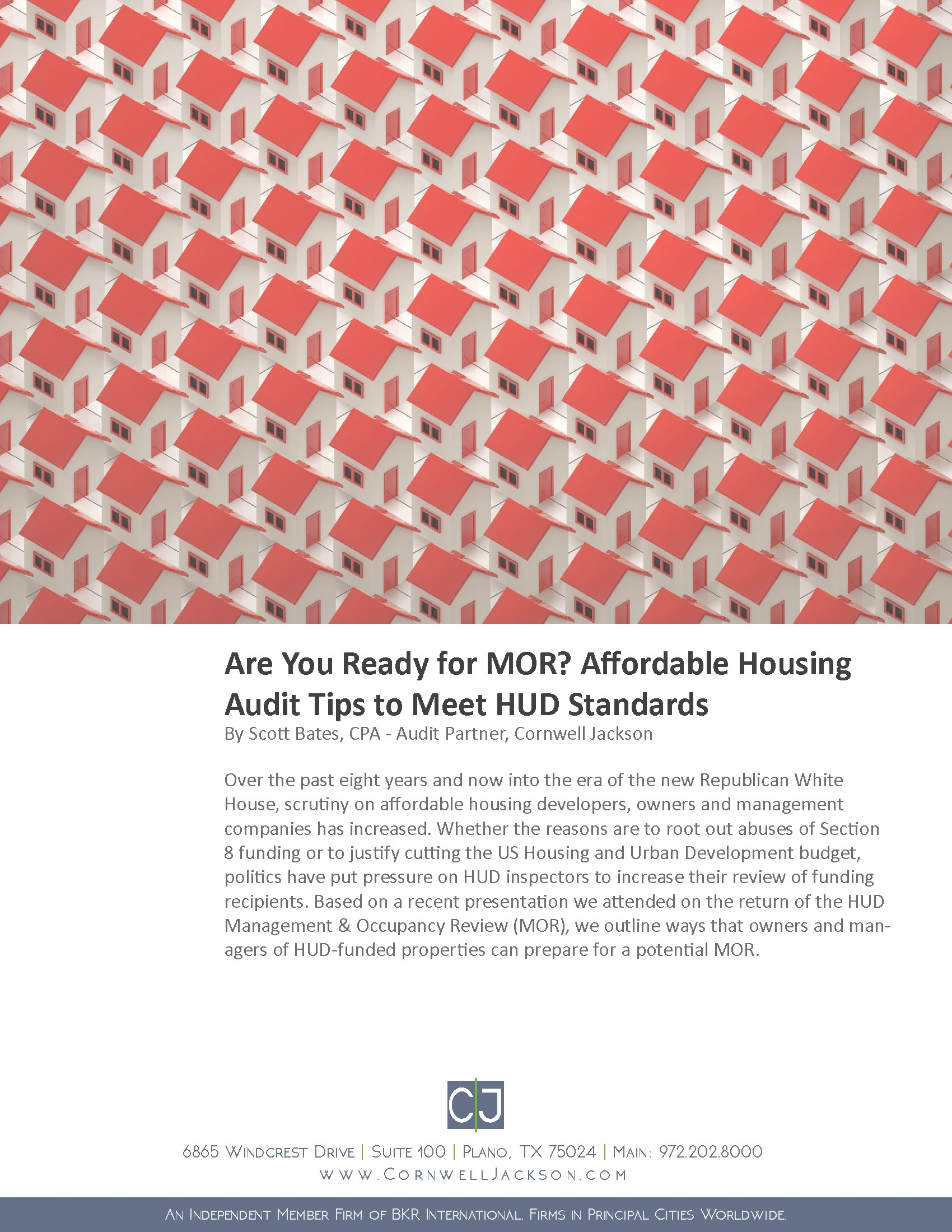 Cover - Affordable Housing Audit Tips to Meet HUD Standards - Scott Bates, CPA.jpg