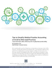 Cover - Tips to Simplify Medical Practice Accounting.jpg