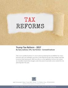 Cover - Trump Tax Reform 2017.jpg